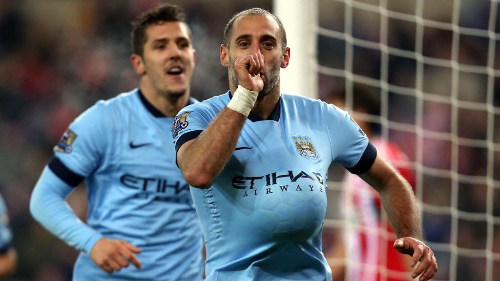 Manchester City har et meget viktig oppgjør i Roma kommende midtuke.