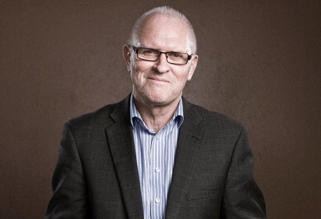 Daniel Haga er konstituert som administrerende direktør for Helse Midt-Norge.