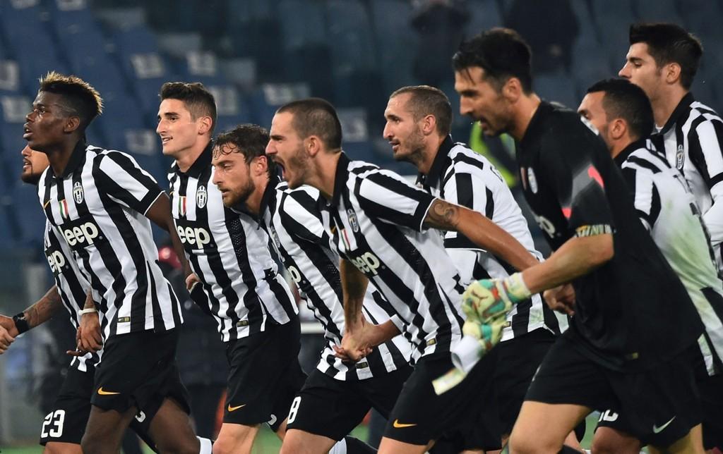 Juventus møter Atletico Madrid i en særdeles viktig Champions League-kamp tirsdag og kommer trolig til å hvile noen av stjernene i kveld.