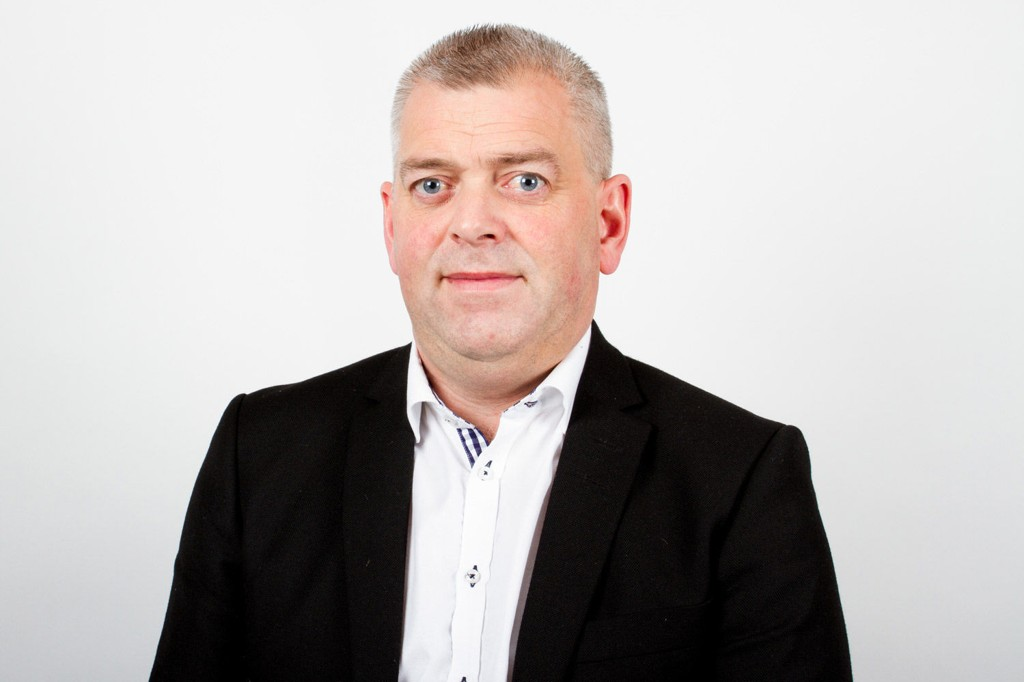 Sportspill-sjef og travekspert Kurt Leirvåg fikk sju rette på hele 38 av sine V75-andelslag lørdag.