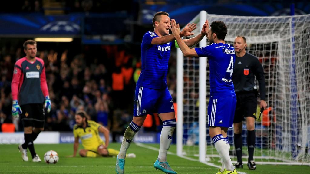 Chelsea har nok den mest overkommelige kampen på lørdagens tippekupong.