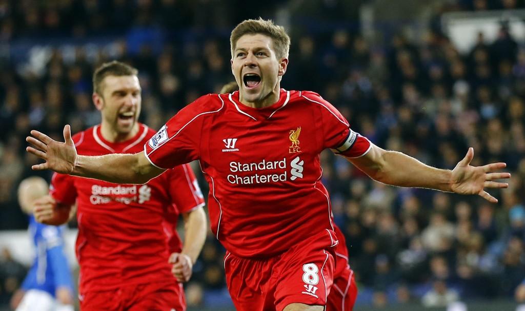Liverpool skal i aksjon på norsk TV to ganger denne uken. Først i ligacupen mot Bournemouth onsdag, deretter mot Arsenal søndag.