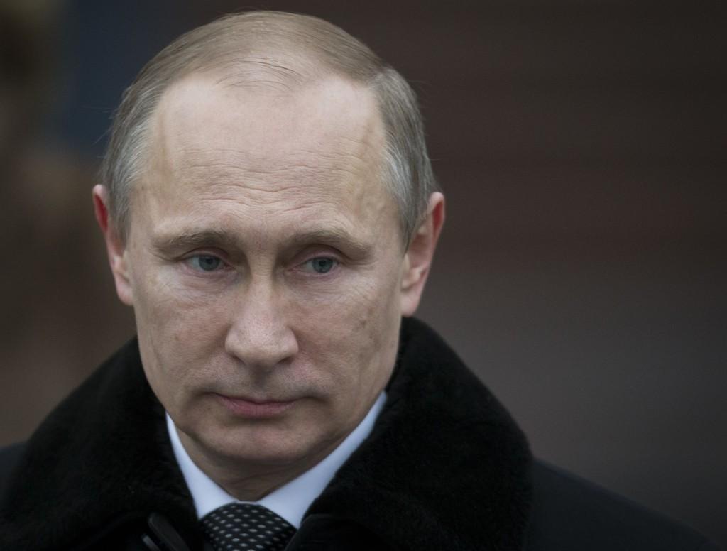USA og Saudi Arabia står bak kollapsen i Russland som nå ettertrykkelig har tapt mot Vesten i den økonomisk krigen.