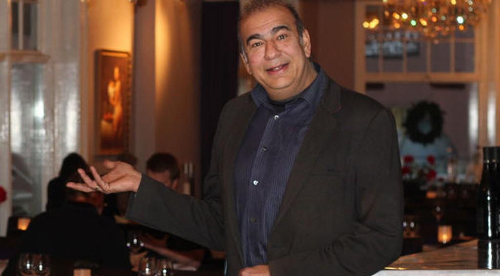 Navaz Virani driver millionbedriften Mona Lisa-huset, og har jobbet 15 år med lobbyvirksomhet for å bedre integreringen i Norge. Løsningen ligger i heldagsskole, mener han.