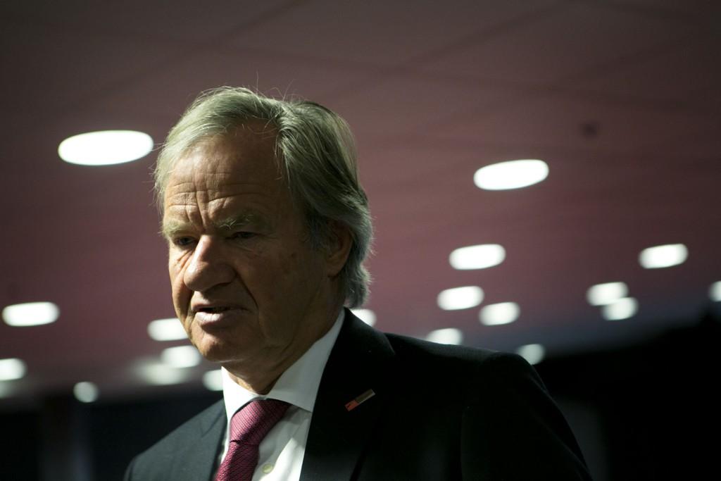 Norwegian-sjef Bjørn Kjos må hoste opp store summer hvert år for å få være eier i selskapet.