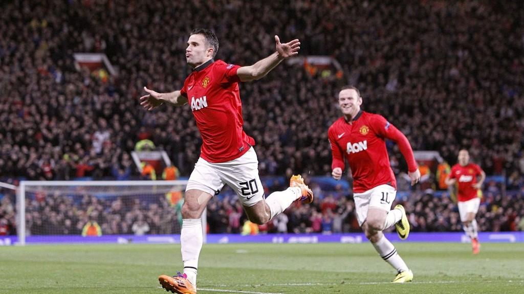 FLYT: Manchester United er i flytsonen. Fortsetter det?