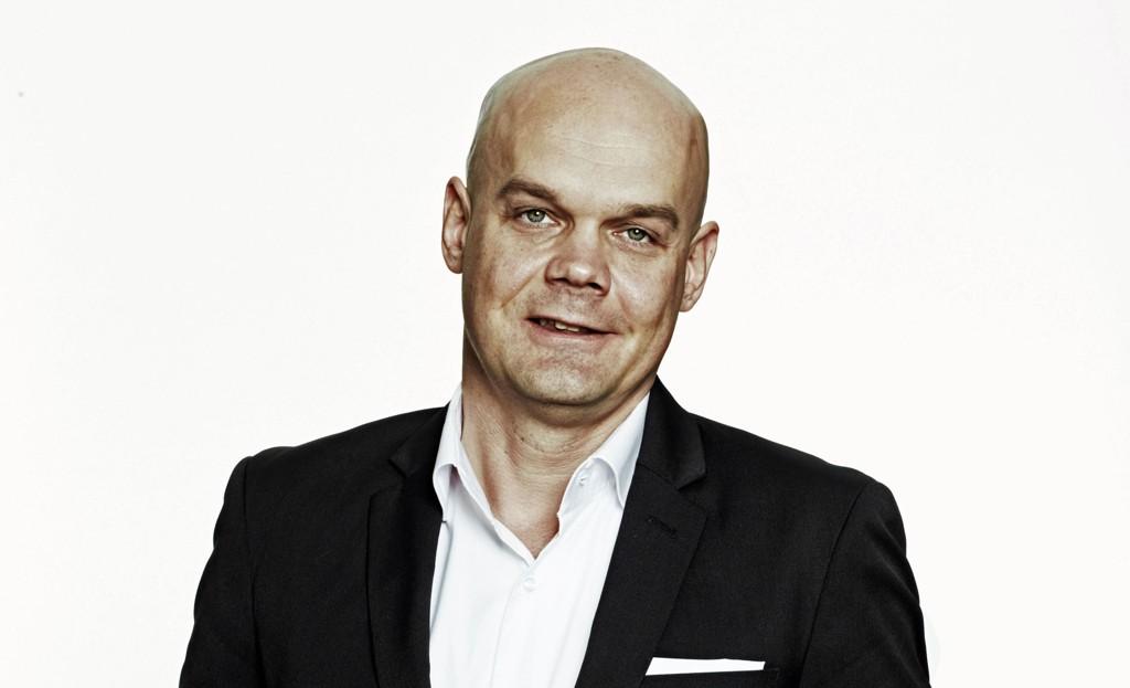 FLERE GÅR OVERENDE: – Vi ser en relativt høy økning i antall konkurser i det norske næringslivet i året som har gått, sier Pierre Mårtensson i Proff.
