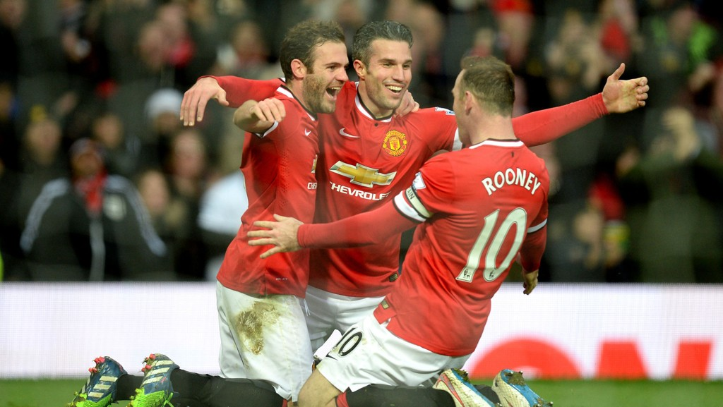 Kommer United tilbake på vinnersporet mot Newcastle?