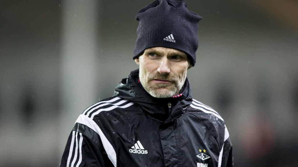 FORTSETTER SOM ASSITENT: Erik Hoftun skal ikke lenger jobbe som sportslig leder i Rosenborg. I stedet blir han Kåre Ingebrigtsens trenerassistent.