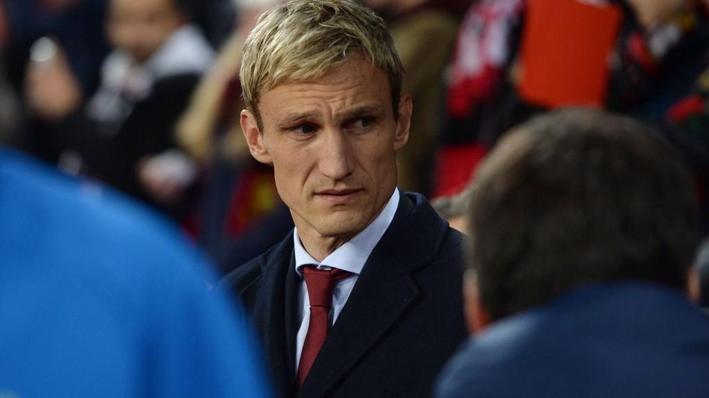 Sami Hyypiä er ferdig som Brighton-manager.