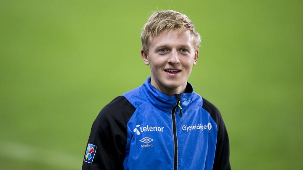Mats Møller Dæhli er klar for Bundesliga-klubben SC Freiburg.