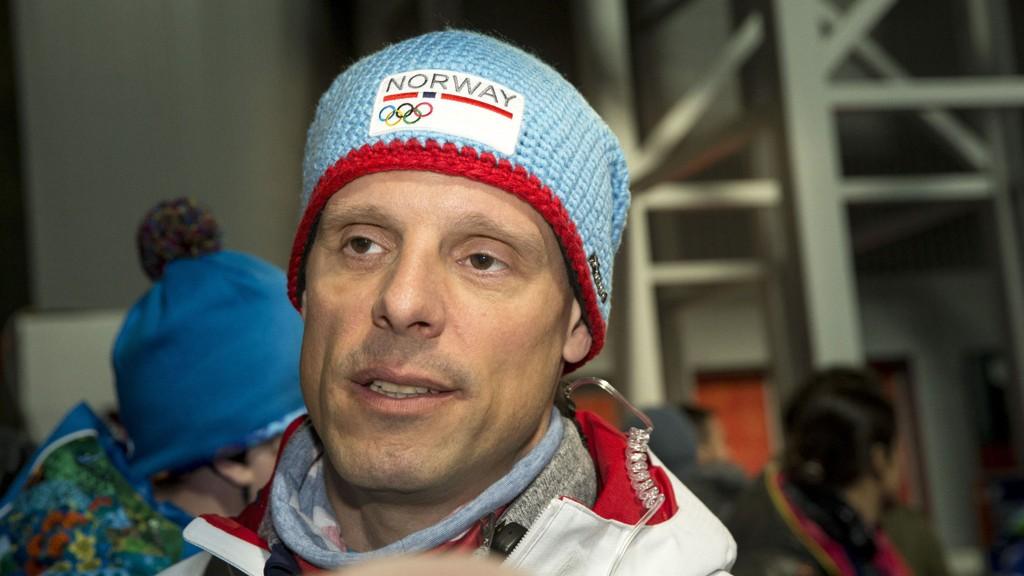 Landslagstrener Alexander Stöckl sier at Norge stiller med det sterkeste laget til hoppuka under hans ledelse. Den 63. utgaven av den tysk-østerrikske hoppuka innledes som vanlig i Oberstdorf.