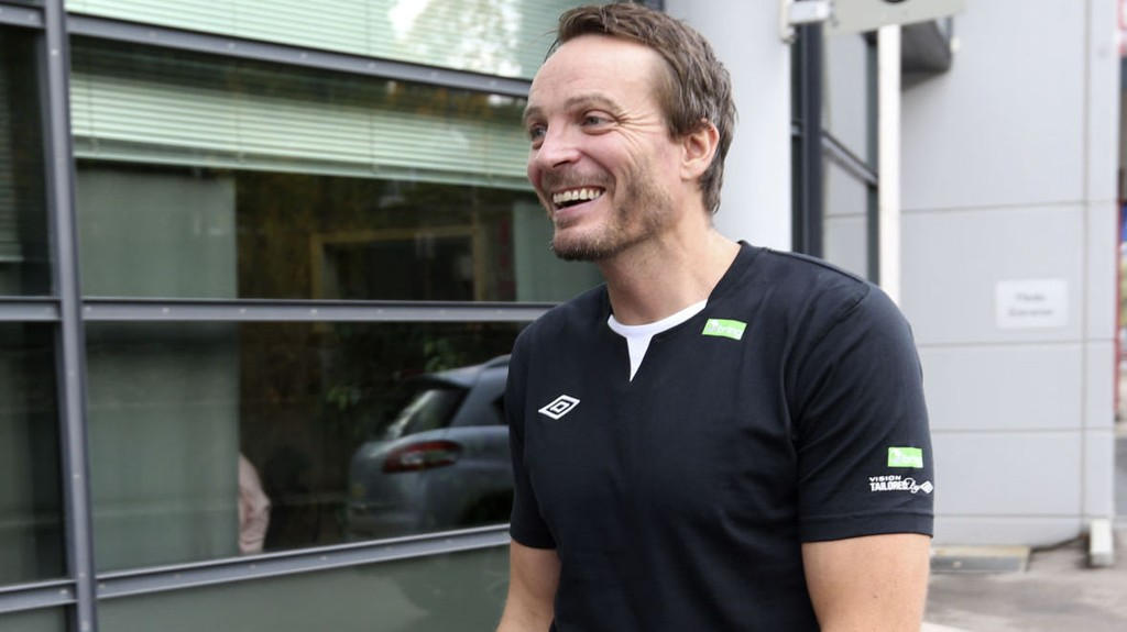 Christian Berge har troppen som skal spille turneringer i Spania og Norge klar.