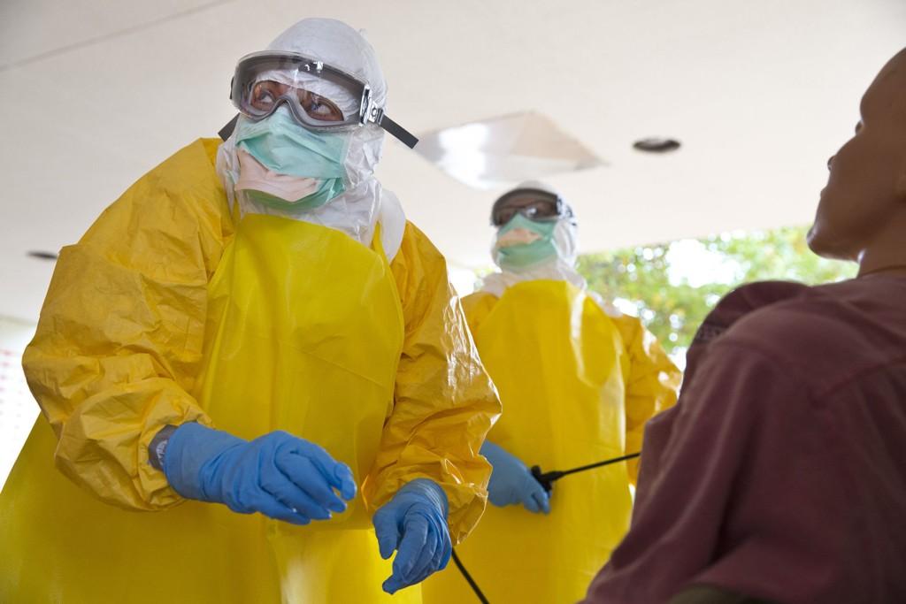 BEKYMRER: CDC har tidligere mottatt kraftig kritikk for det mange mener har vært dårlige rutiner. CDC-sjef Tom Frieden sier hendelsen «bekymrer ham dypt».