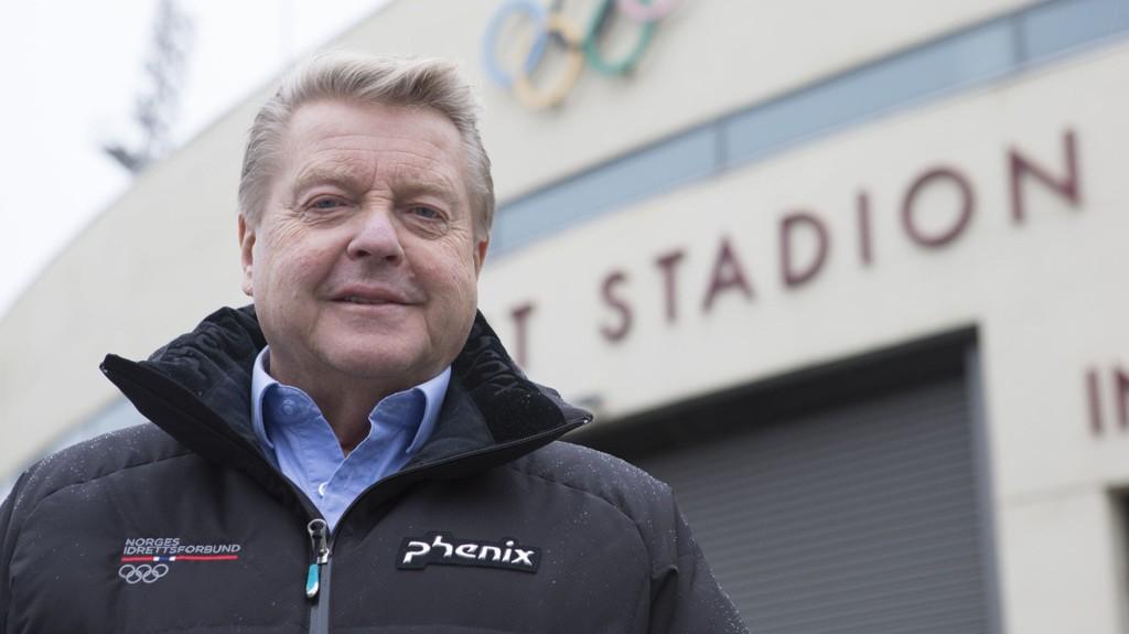 Børre Rognlien fyller 70 år annen juledag og går løs på sitt siste halvår som idrettspresident. Han gjør det i forvissningen om at rammetilskuddene til norsk idrett er økt med 1,1 milliard kroner i hans presidentperiode.