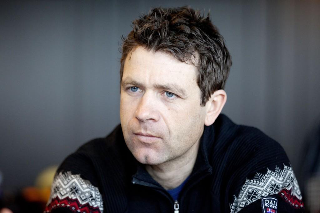 Alexander Tikhonov kommer med saftig kritikk mot Ole Einar Bjørndalen.