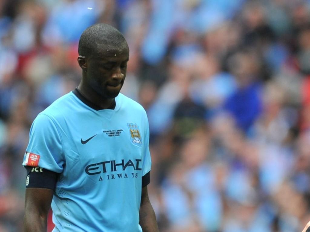 Manchester City må klare seg uten Yaya Touré så lenge Elfenbenskysten henger med i Afrika-mesterskapet.