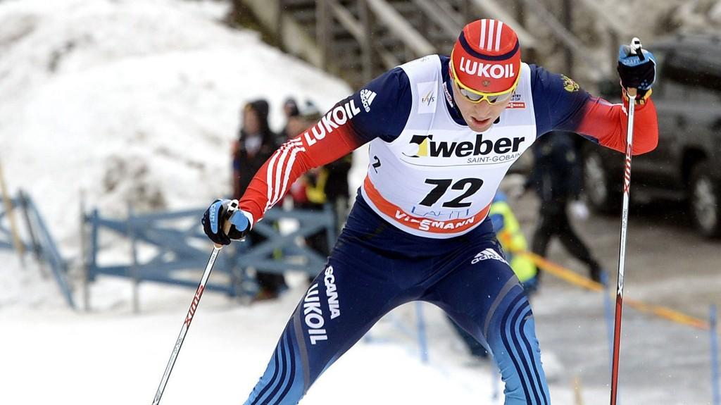 2013-vinneren Alexander Legkov er syk og stiller ikke til start i Tour de Ski lørdag.