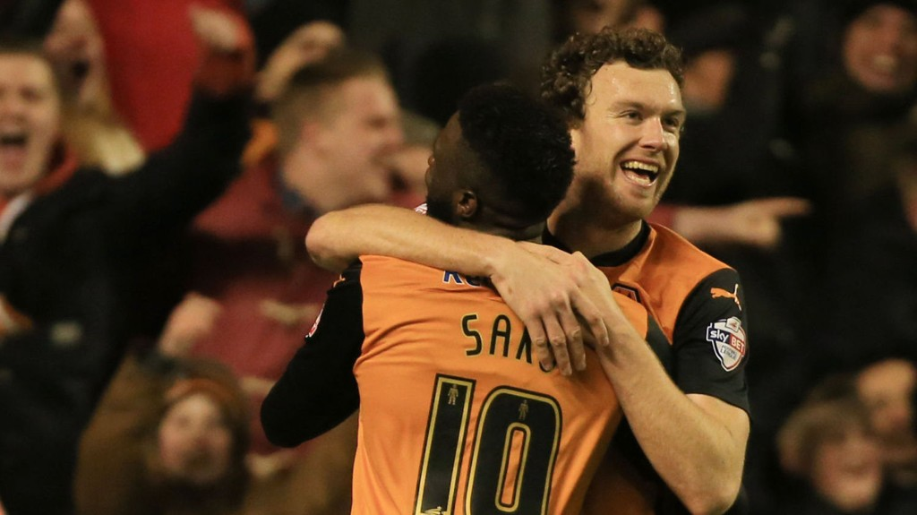 Wolverhampton er tilbake i god form og stiller med brukbare vinnermuligheter i bortekampen mot Fulham i FA-cupens tredje runde i dag.