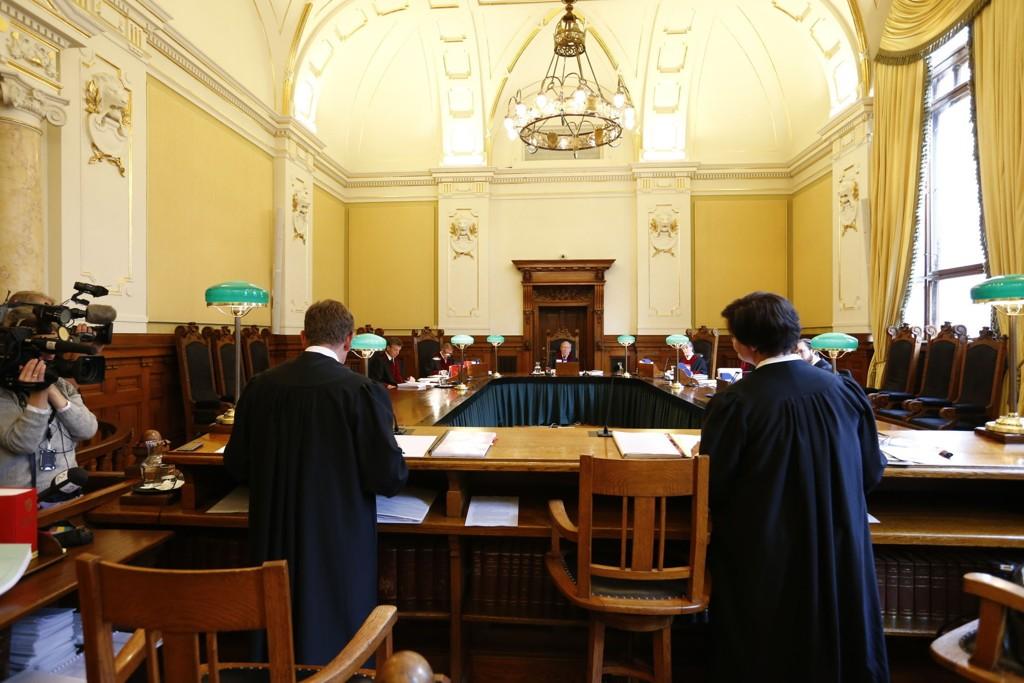 I juni er det 200 år siden Høyesterett avsa sin første dom.