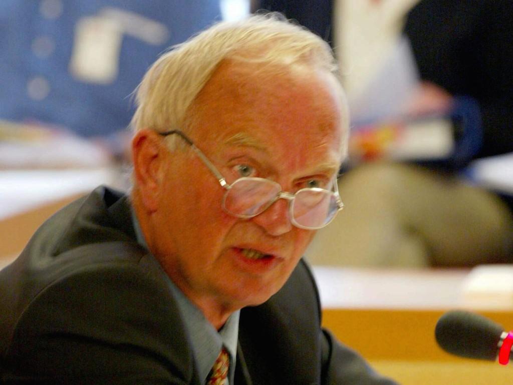 Tidligere ordfører i Lillesand og fylkesordfører i Aust-Agder, Kristian Sundtoft døde fredag 2. januar, 78 år gammel.