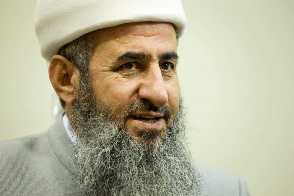 FRI: Mulla Krekar løslates 25. januar.