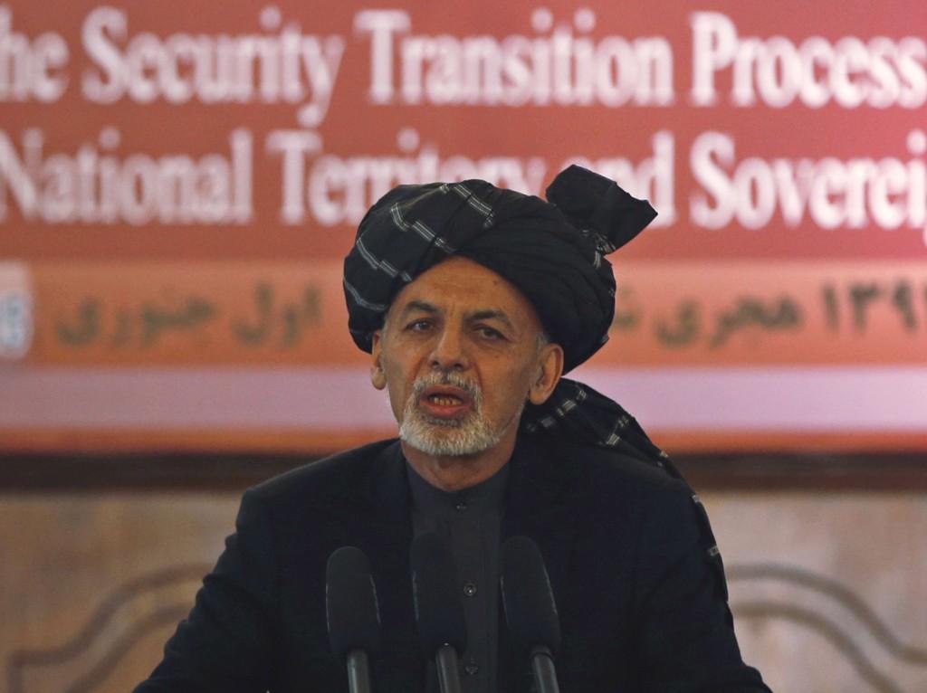 Tirsdag var det 100 dager siden Ashraf Ghani ble tatt i ed som Afghanistans president. Men landet befinner seg i et politisk vakuum og har ennå ikke fått en styringsdyktig regjering.