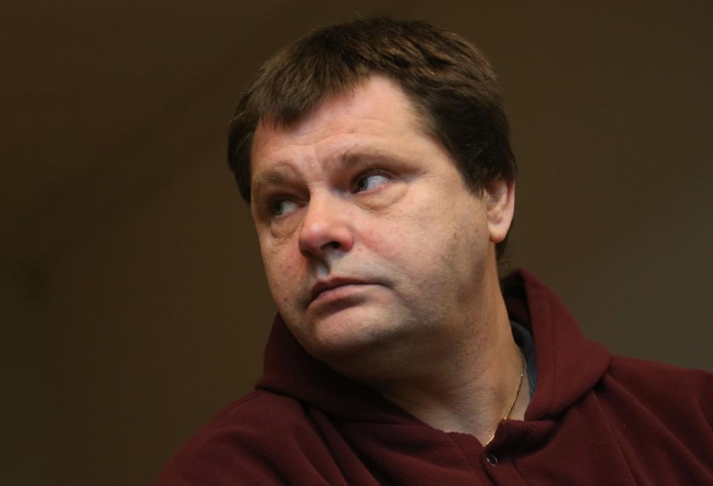 ØNSKER Å DØ: Frank Van Den Bleeken har tilbrakt de siste 30 årene i fengse. Han har selv nektet å bli vurdert for prøveløslatelse.