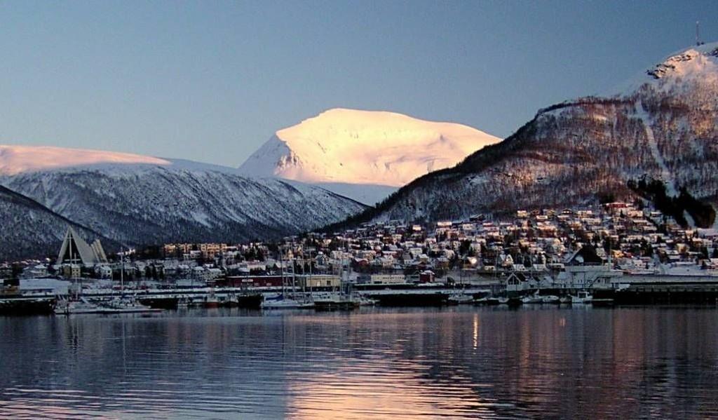 Tromsø er byen med desidert sterkest prisvekst i 2014.
