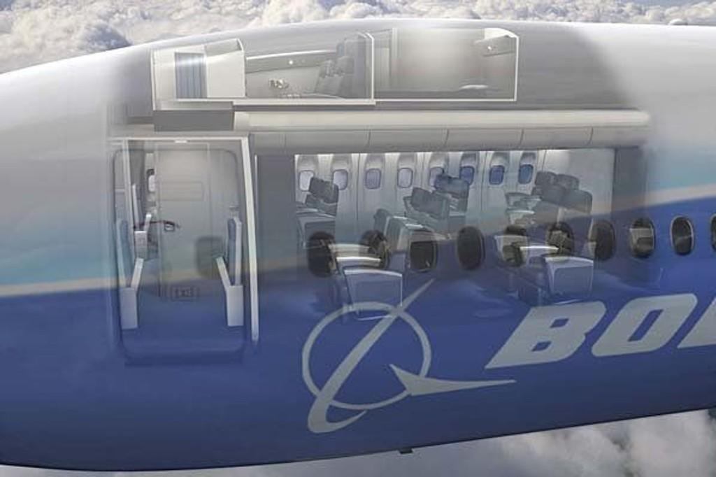 For andre år på rad har selskapet også levert rekordmange nye fly til flyselskaper verden rundt – 723 nye fly.