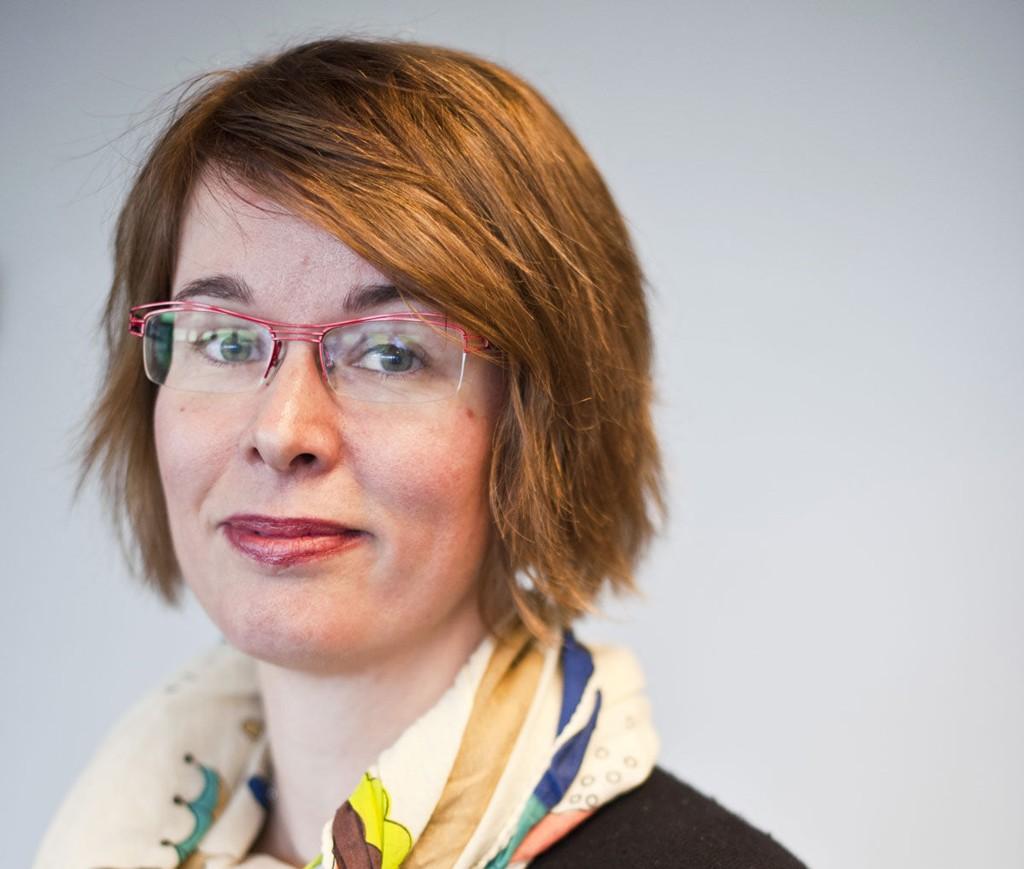 Oppvekstbyråd Jana Middelfart Hoff i Bergen ønsker minst 30 prosent norskspråklige barn i hver barnehage.