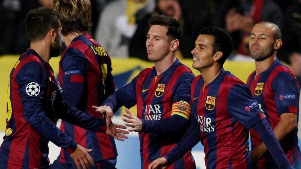 Barcelona gikk på en smell mot Real Sociedad i helgen, men bør ta en enkel seier over Elche i cupen torsdag.