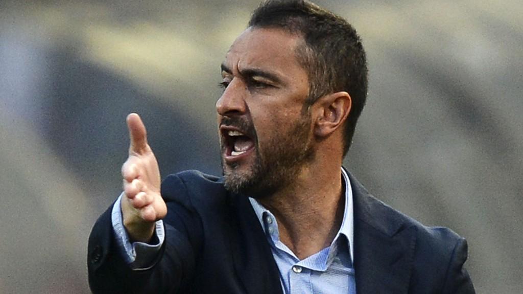 Vitor Pereira ble onsdag ansatt som ny trener i den greske fotballklubben Olympiakos, dagen etter at Michel overraskende fikk sparken.