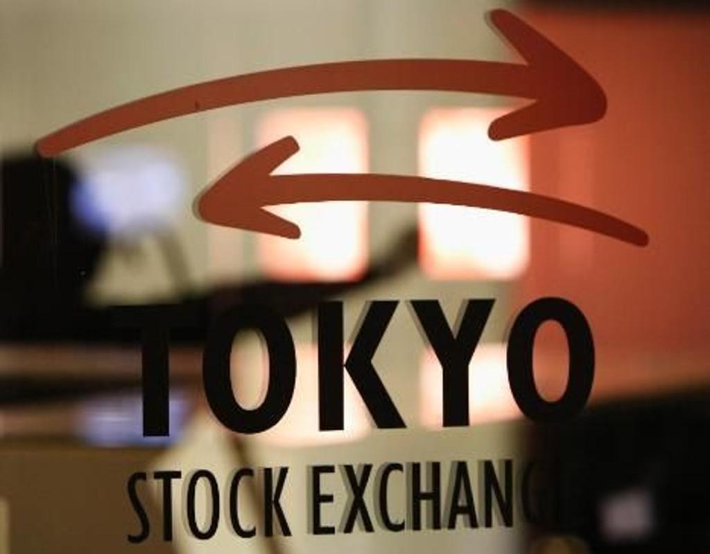 Nikkei-indeksen steg 1,67 prosent til 17.167 i løpet av formiddagshandelen torsdag.