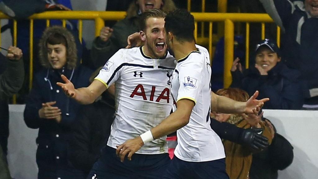 Harry Kane var i fyr og flamme i Tottenhams 5-3-seier over Chelsea og kan være den stabile målprodusenten klubben manglet forrige sesong.