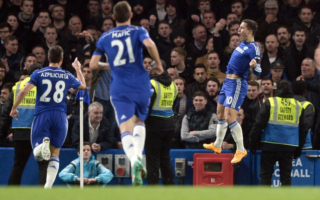 Chelsea stiller helt uten fravær i dagens kamp hjemmekamp mot et skadeskutt Newcastle.