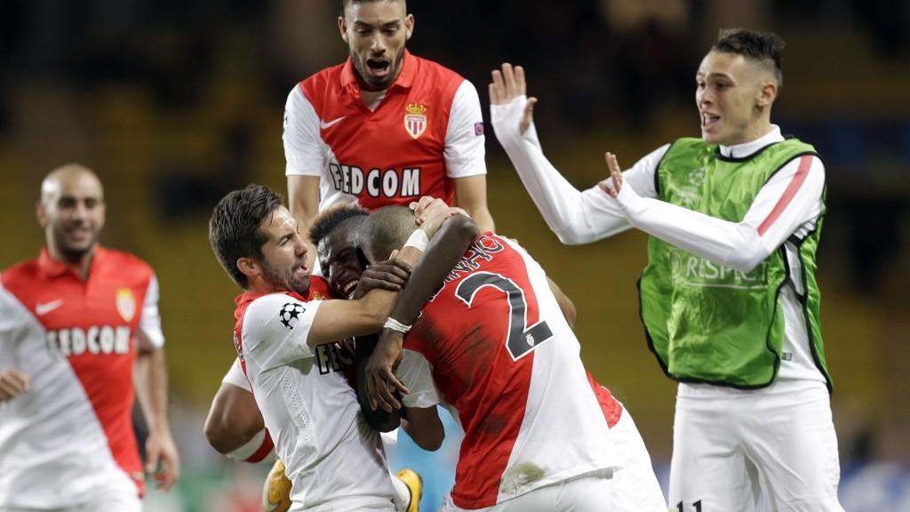 Monaco har imponert stort i vinter og er på full fart oppover på tabellen etter en treg start på sesongen.