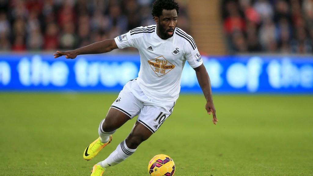 Wilfried Bony nærmer seg med stormskritt en overgang til Manchester City. Kolo Touré hevder det lukter suksess av hele handelen.