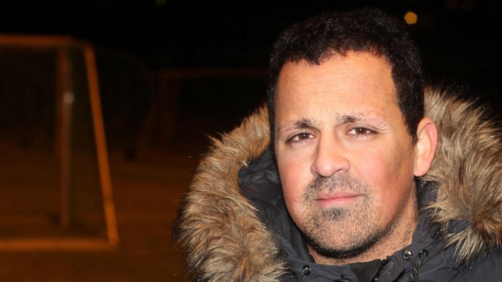TREKKER SEG: Nima Backi er ferdig som trener i Frigg.