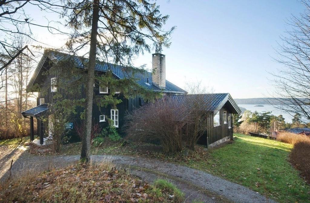 Denne boligen var drømmen for mange og ble solgt etter én visning den første uken i januar.