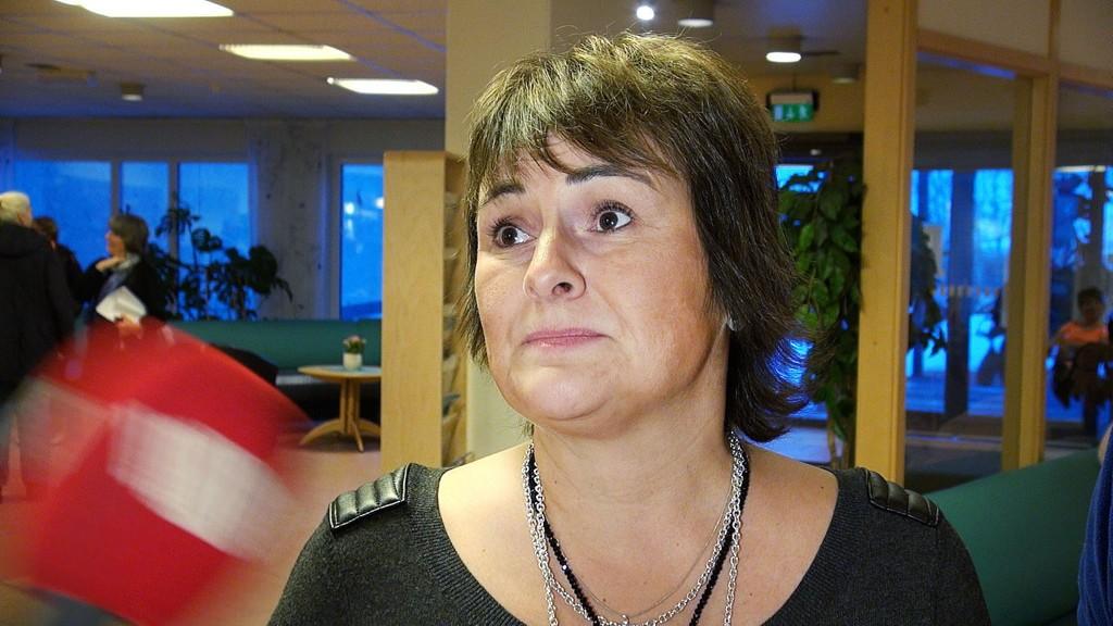 - Jeg ble ødelagt for resten av livet, sier Marianne Falung Lunde.
