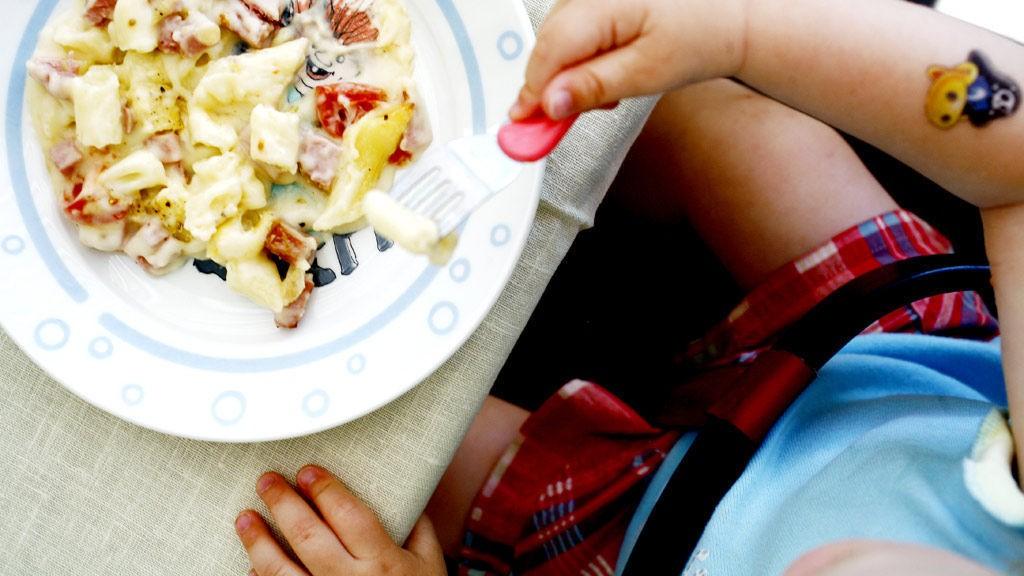 Sunnere mat og nye rutiner er mye av årsaken til at barnehagene sliter med mathåndteringen.