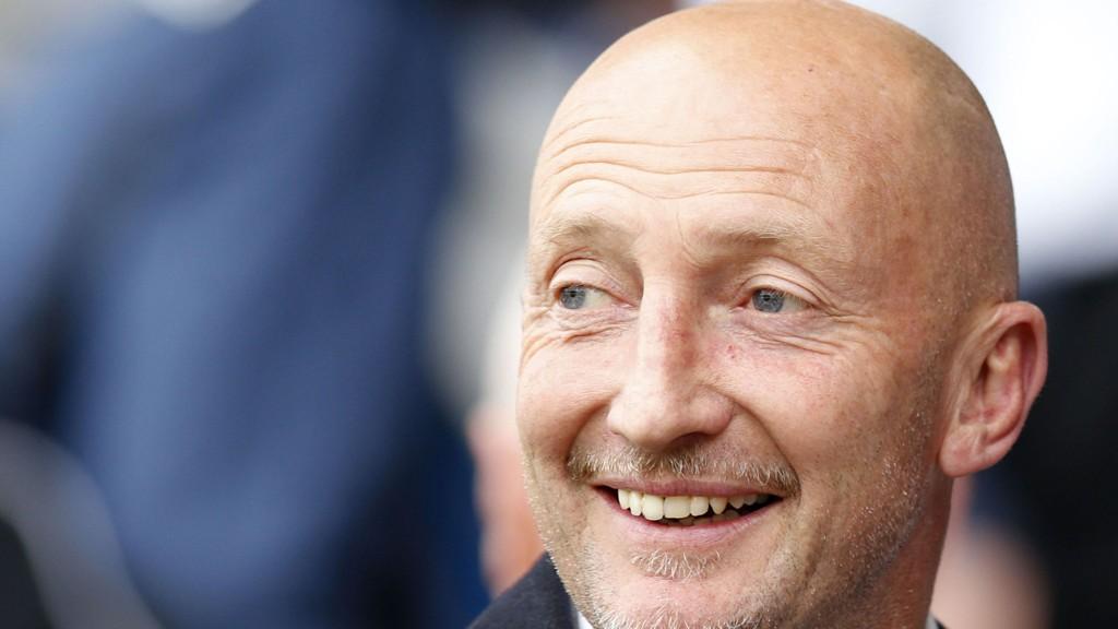 Millwall-manager Ian Holloway har ikke hatt mange grunner til å smile de siste ukene.