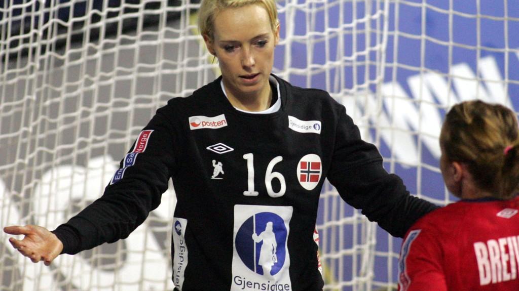 Håndballkeeper Katrine Lunde har bestemt seg. 34-åringen gir seg i ungarske Györ etter inneværende sesong.