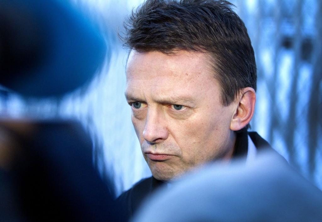 TIL HØYESTERETT: Forsvarer Brynjulf Risnes sier hans klient føler seg utsatt for justismord. Dommen vil bli anket til Høyesterett.