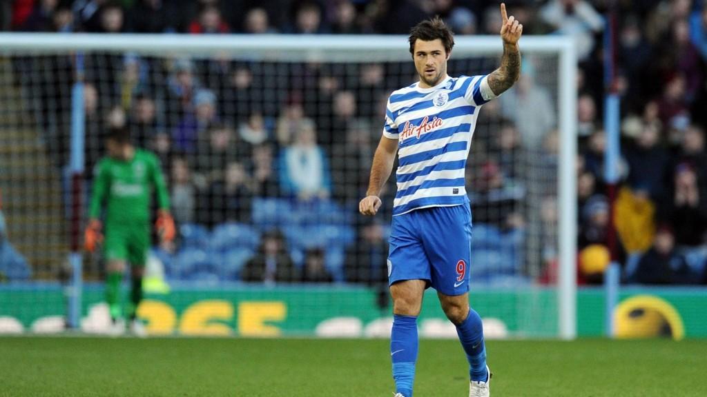 Charlie Austin har scoret 13 Premier League-mål denne sesongen.