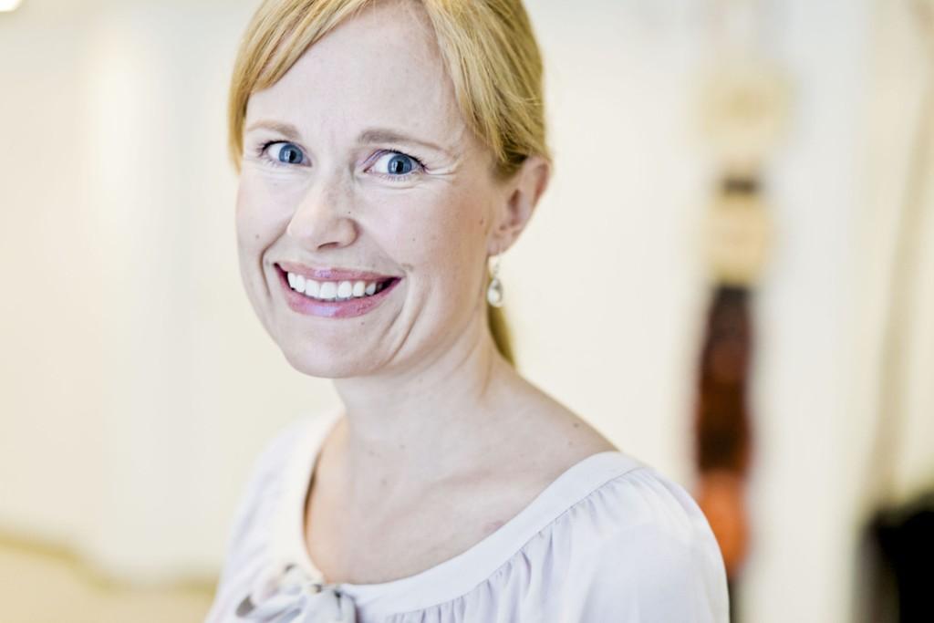 Anne Lindboe vil at ordningen med omskjæring av gutter på sykehus skal evalueres etter fem år.