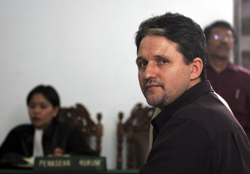 Brasilianske Marco Archer Cardoso Moreira, en av de seks som ble henrettet i Indonesia.