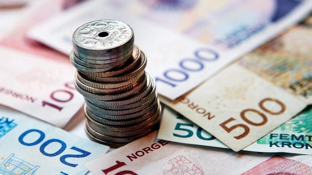 Den aller høyeste skatten du kan betale på en lønnsinntekt er 47,2 prosent.