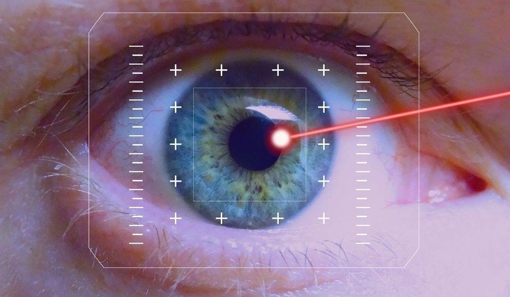 En synskorrigering kan spare deg for fremtidige utgifter.
